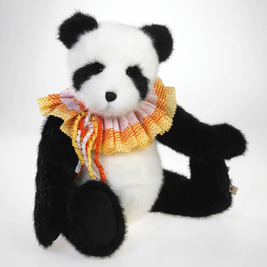 Panda Boobeary Boyds Bear