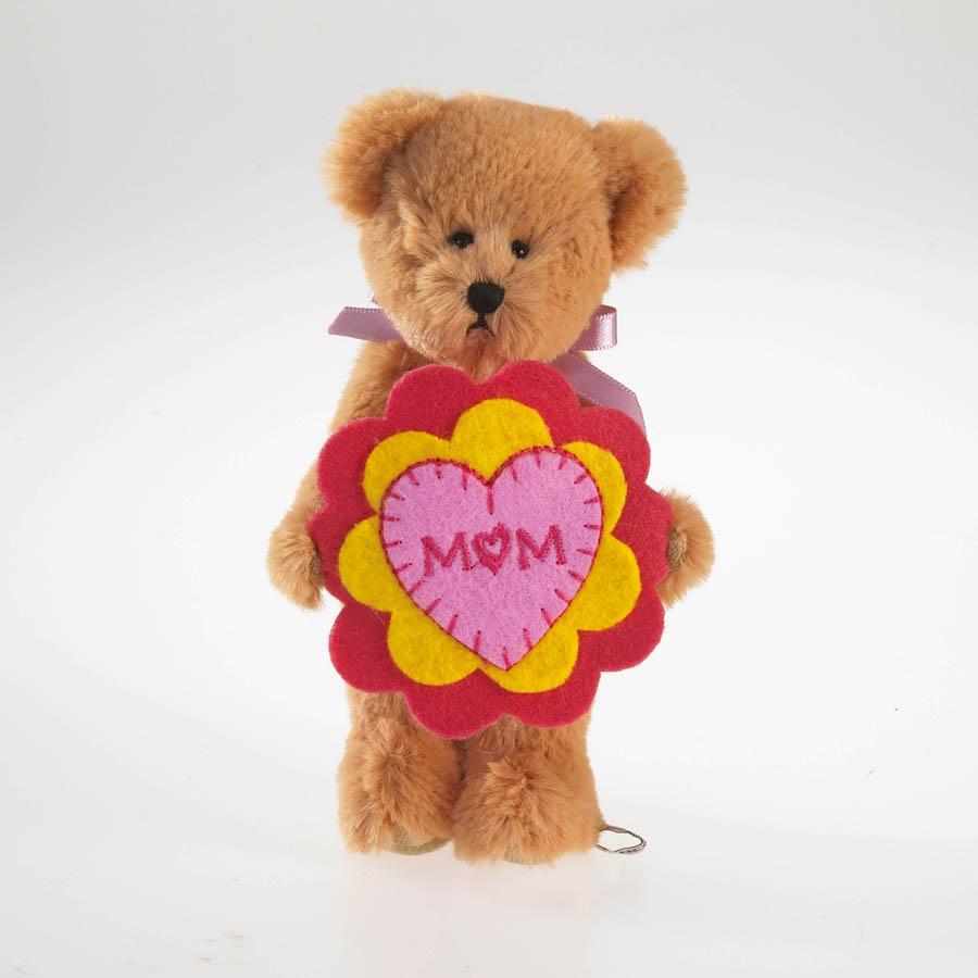 Pansy Boyds Bear