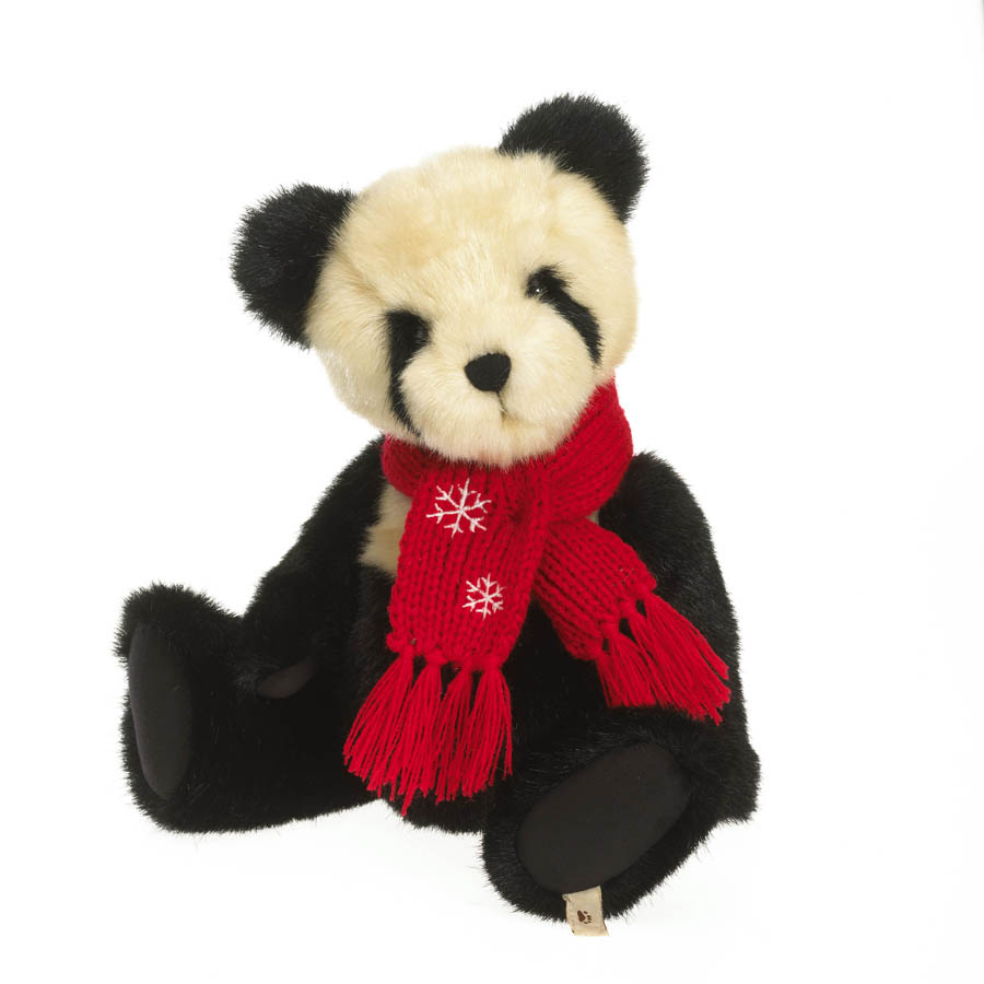 Holiday Heirloom Series Boyds Bears