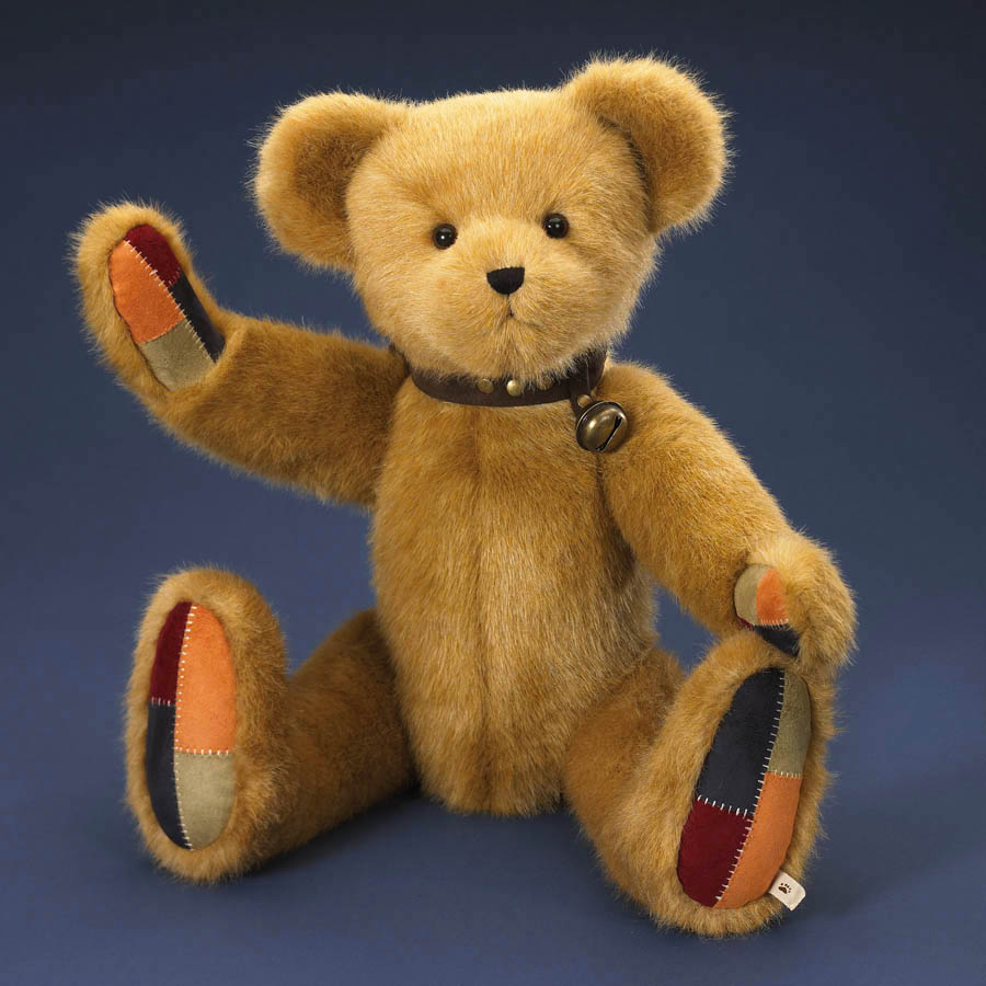 Patch Bellington Boyds Bear