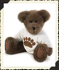 Patrick P. Pawsley Boyds Bear
