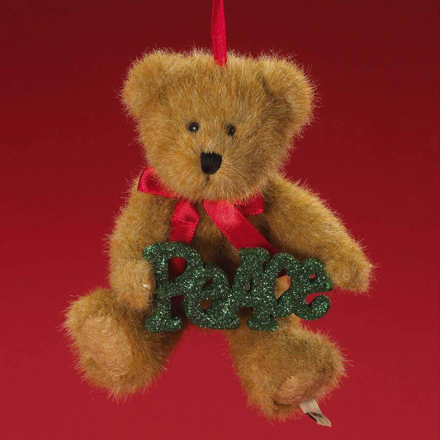 Peace Sparkewish Boyds Bear