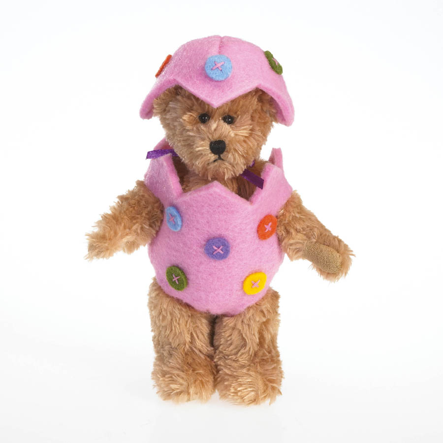 Peep Boyds Bear