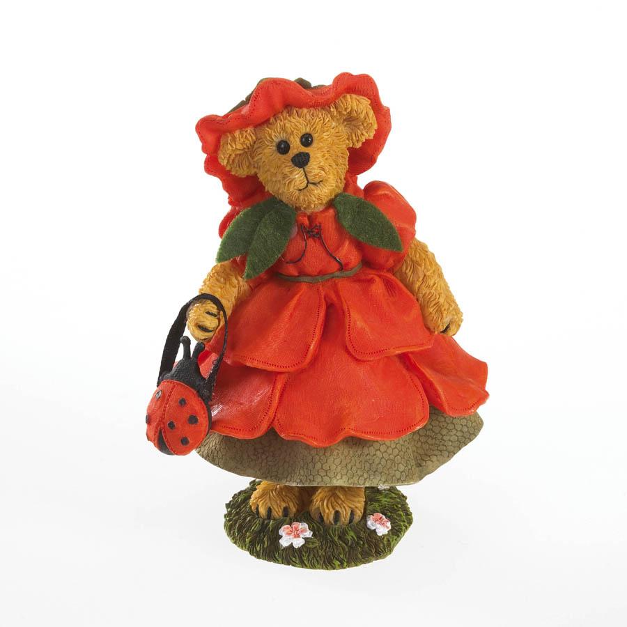 Penelope Bearybloom Boyds Bear