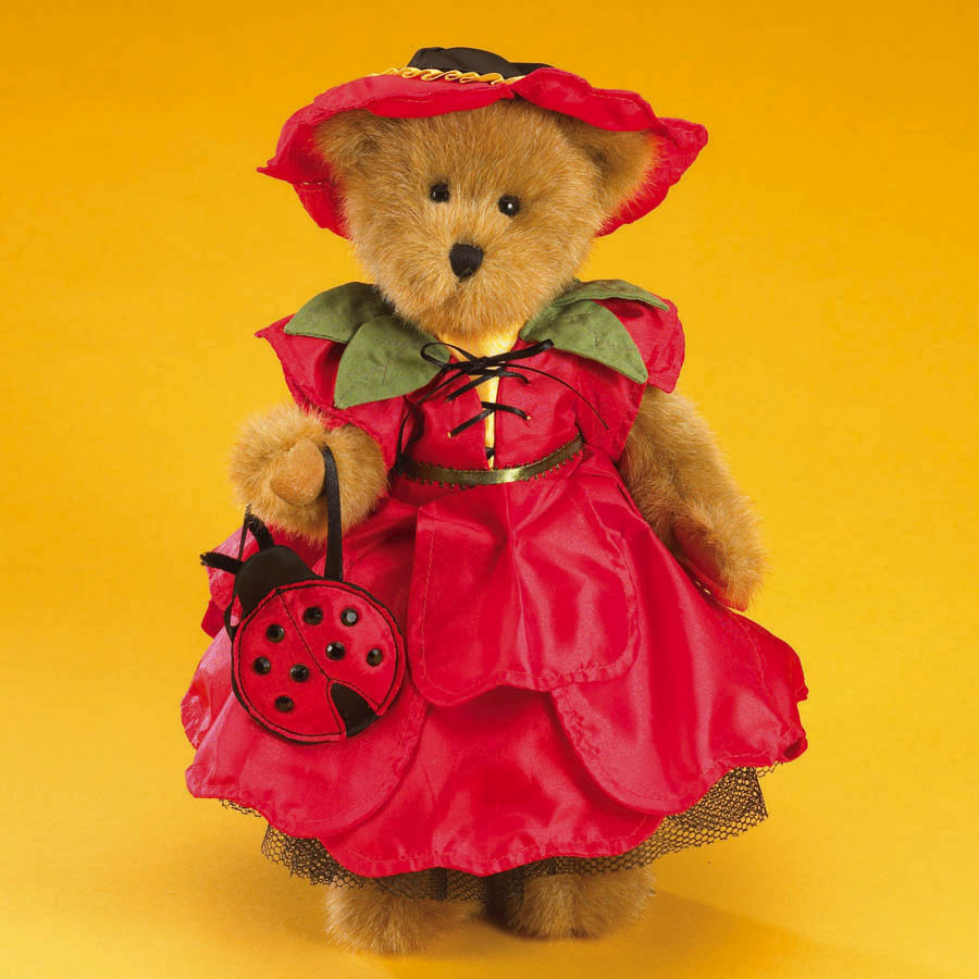 Penelope Bearybloom Boyds Bear