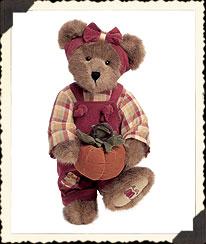 Penelope P. Punkinbeary Boyds Bear