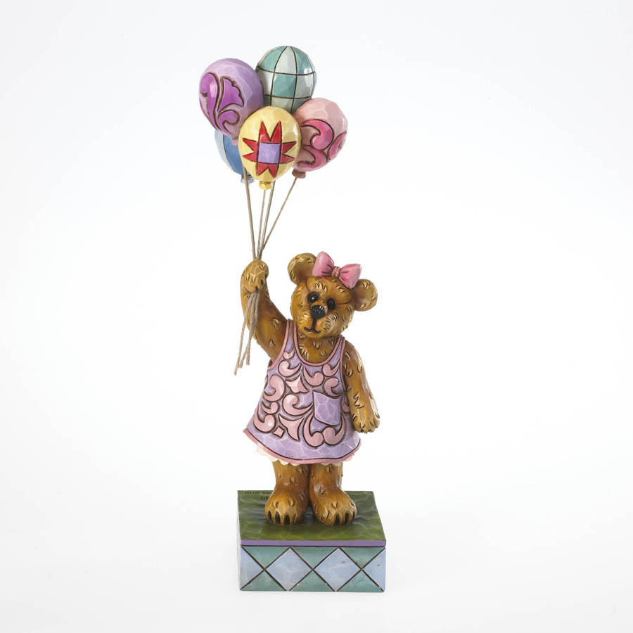 Penny Mclovely...  Take Me Away! Boyds Bear