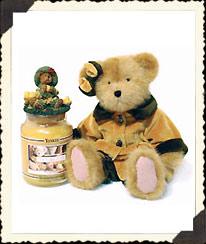 Penolope Pearsley Boyds Bear