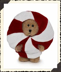 Pepper Mintly Boyds Bear