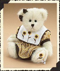 Petal P. Bearybloom Boyds Bear