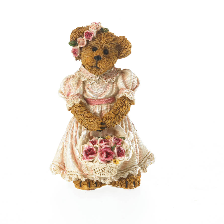 Petal ... Sprinkling Drops Of Love Boyds Bear
