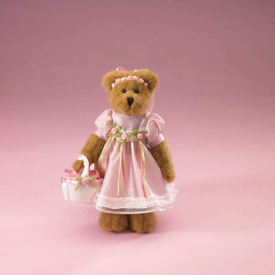 Petals Bearsworth Boyds Bear