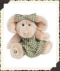 Petunia Steadsbeary Boyds Bear
