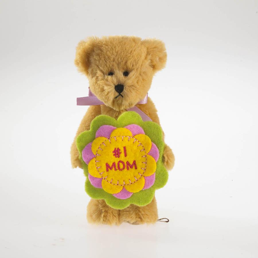 Petunia Boyds Bear