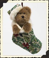Philips A. Stockz Boyds Bear