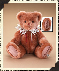 Phyllis Anne Boyds Bear