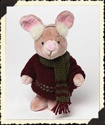 Piglet Boyds Bear