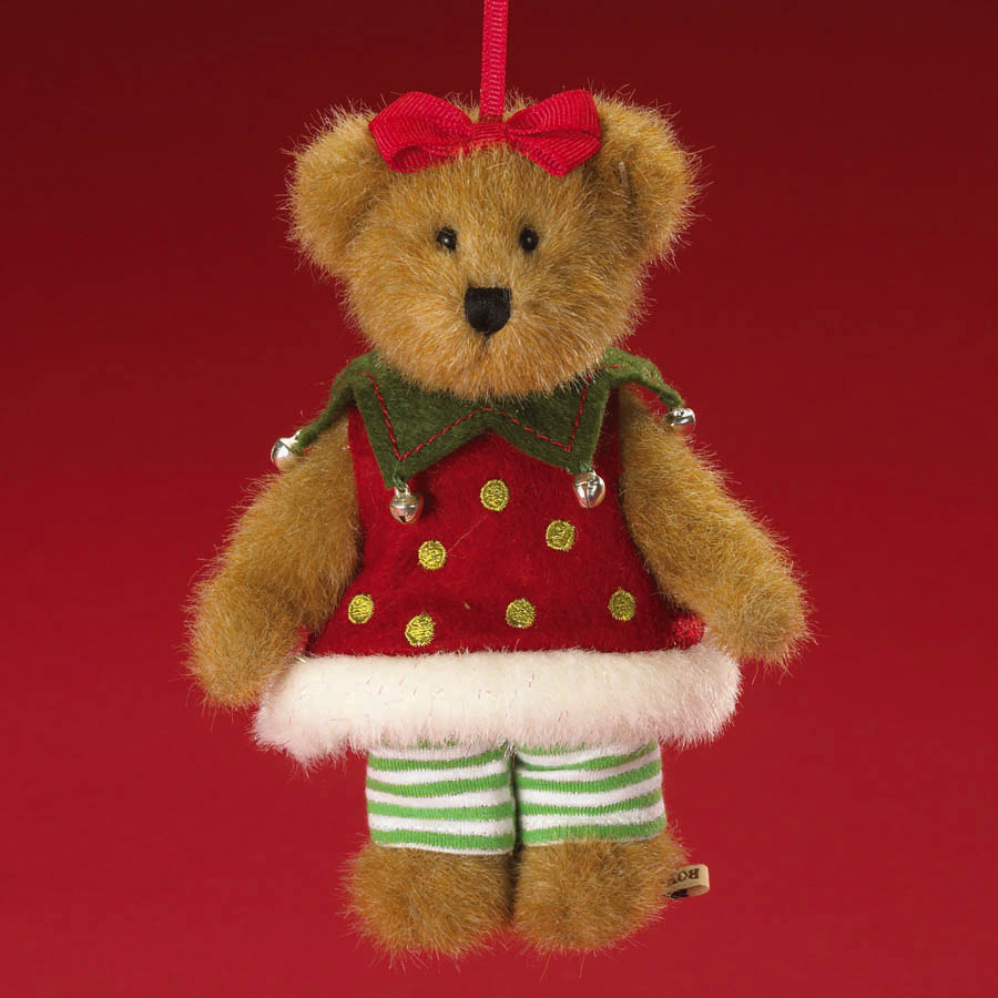 Pipi Boyds Bear