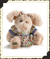 Polly Maypig Boyds Bear