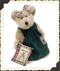 Polly Quignapple Boyds Bear