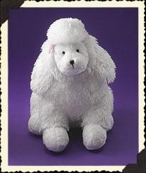 Poodles Boyds Bear