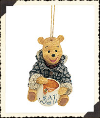 Pooh Boyds Bear