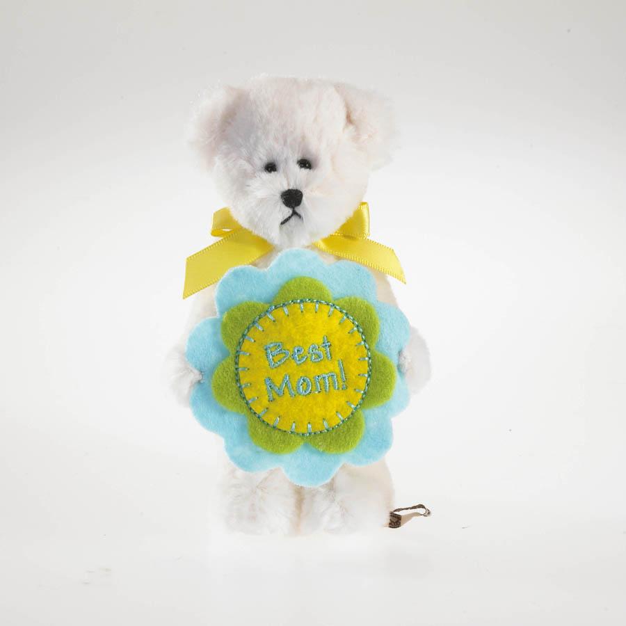 Poppy Boyds Bear