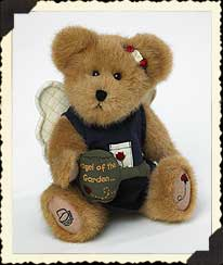 Posie Picksabunch Boyds Bear