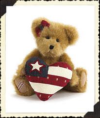 Pride Junebear Boyds Bear