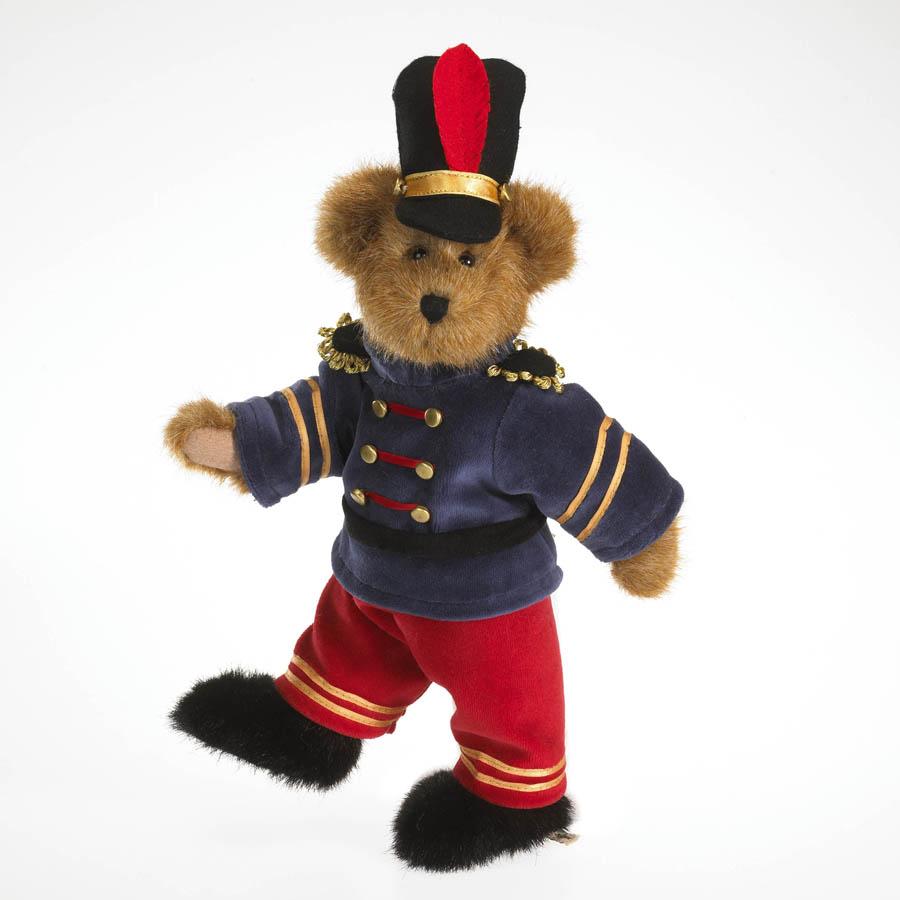 Prince Boyds Bear