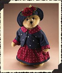 Priscilla T. Spangler Boyds Bear