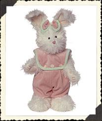 Prissie Hopplebuns Boyds Bear