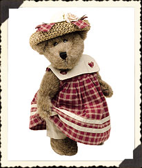 Prudence Bearimore Boyds Bear