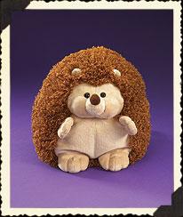 Pudgey Boyds Bear