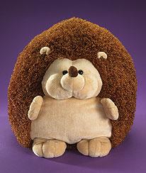 Pudgy Boyds Bear