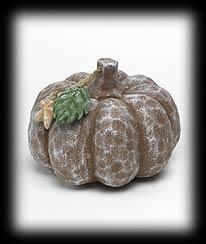 Pumpkin Patch (brown) Boyds Bear