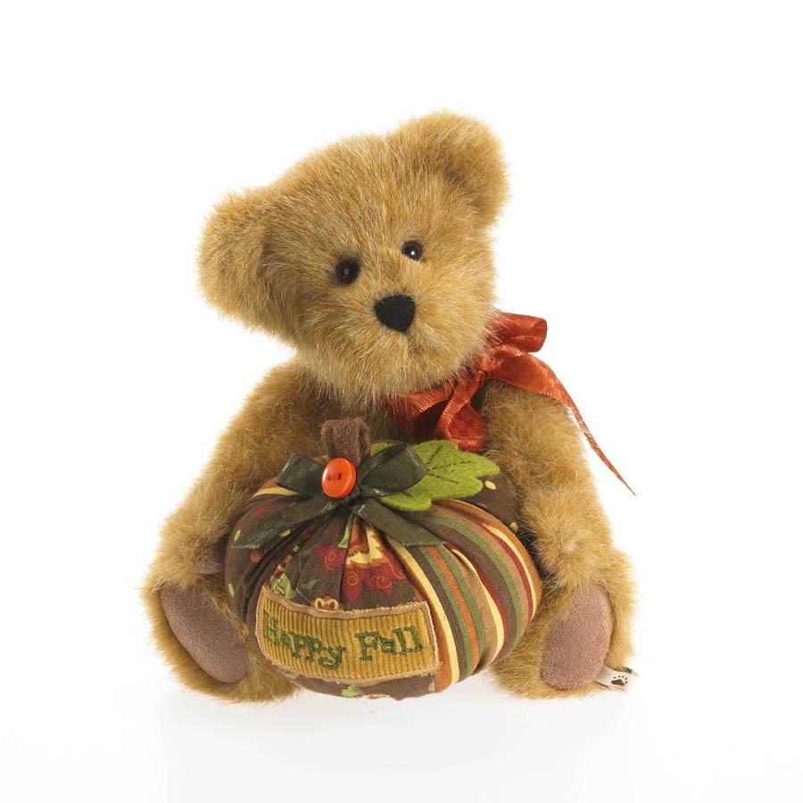 Punkin' Patchbeary Boyds Bear