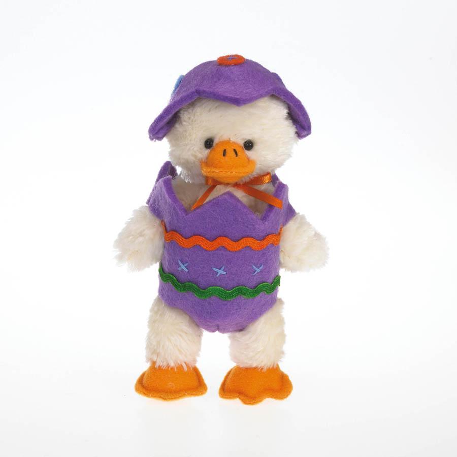Quack Boyds Bear