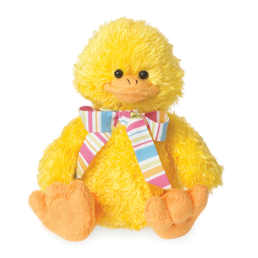 Quackers Boyds Bear