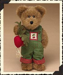 Radcliff Mcveggie Boyds Bear