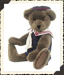 Radcliffe Fitzbruin Boyds Bear