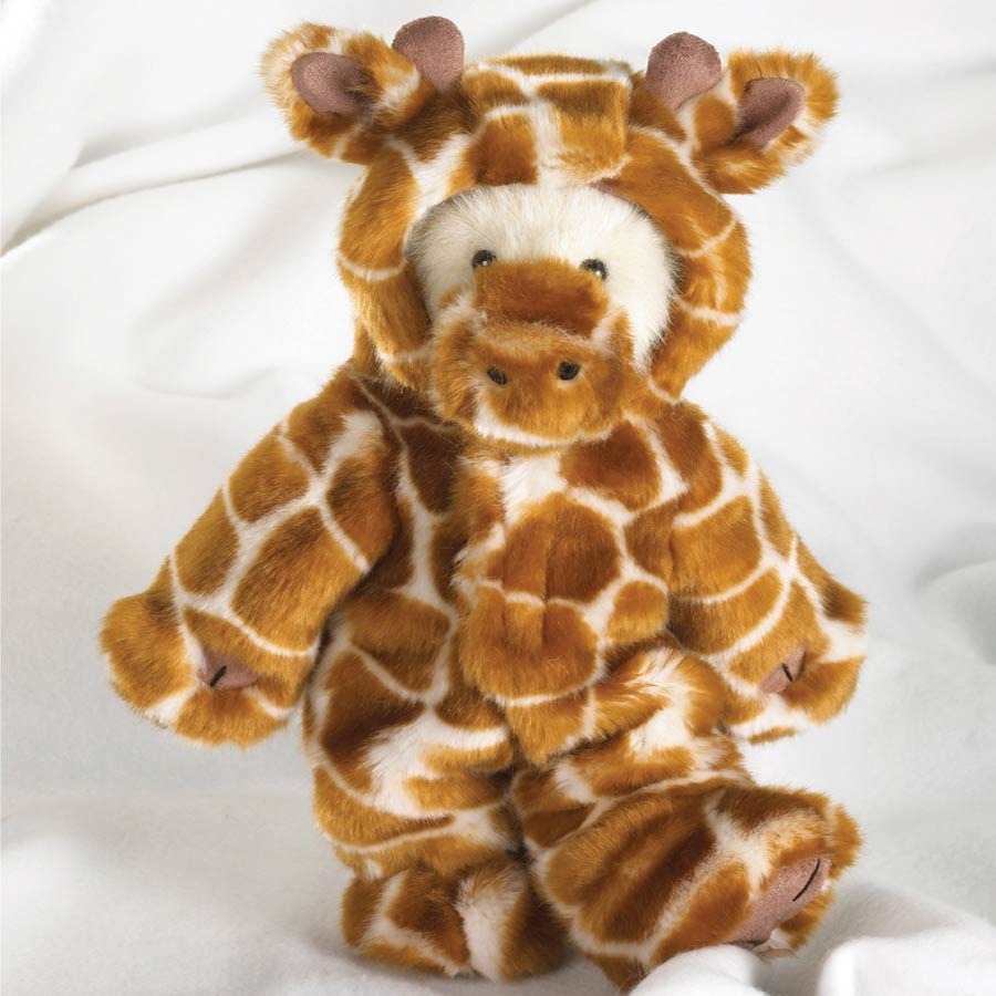 Raff The Giraffe Boyds Bear