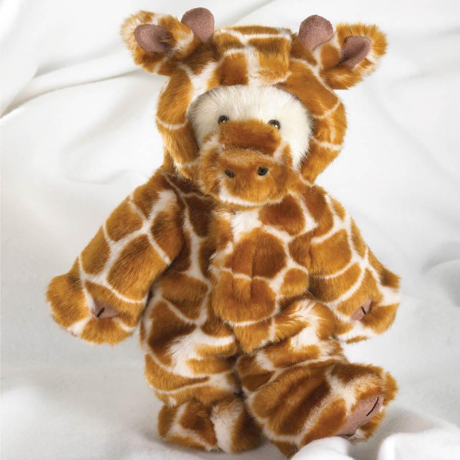 Raff The Giraffe Boyds Bear