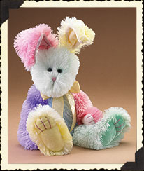 Rainbow Boyds Bear