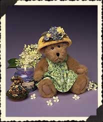 Rainey Bloomengrows Boyds Bear