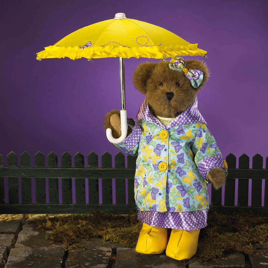Rainie Daybeary Boyds Bear