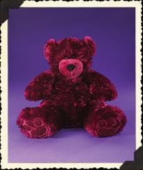 Razzbeary Boyds Bear