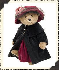 Rebecca Bearimore Boyds Bear