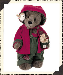 Redford T. Woodsbeary Boyds Bear