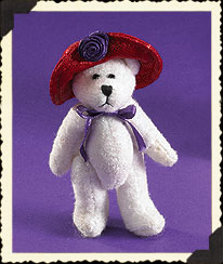 R.h. Pin Boyds Bear
